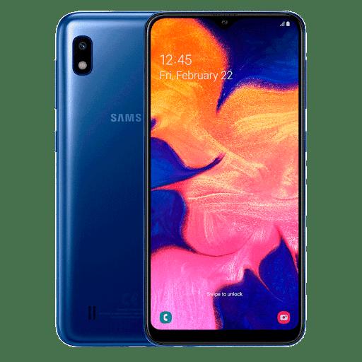 Ремонт Samsung A10