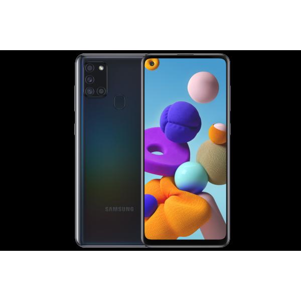 Ремонт Samsung A21s