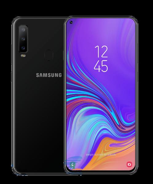 Ремонт  Samsung A8s