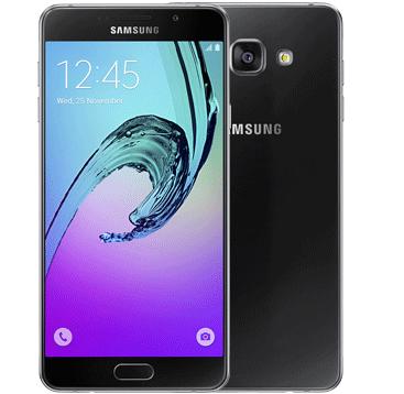 Ремонт  Samsung A7 2016
