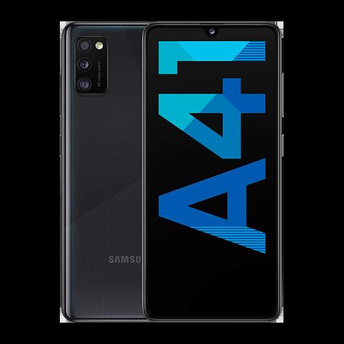 Ремонт Samsung A41
