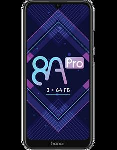 Ремонт Honor 8A Pro