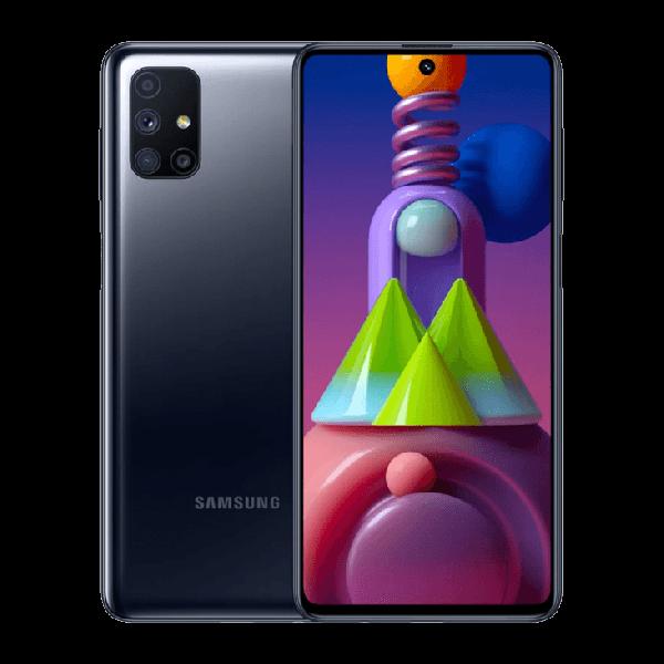 Ремонт  Samsung M51