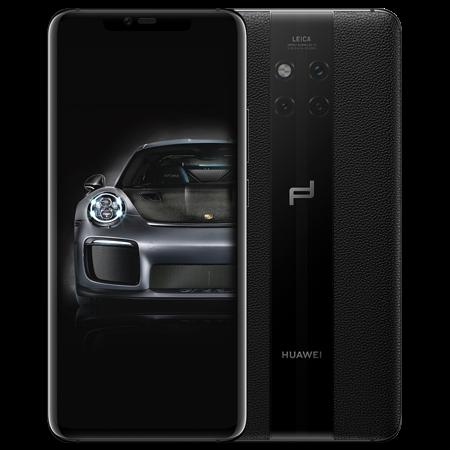 Ремонт Huawei MATE 20 RS