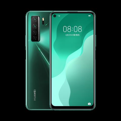 Ремонт  Huawei Nova 7SE 5G
