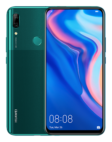 Ремонт  Huawei P Smart Z