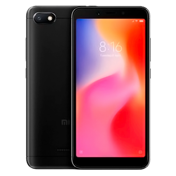Ремонт Xiaomi Redmi 6A