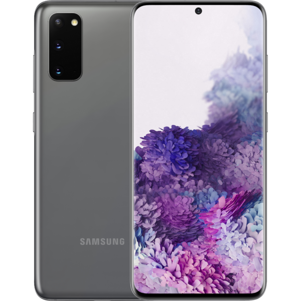 Ремонт Samsung S20