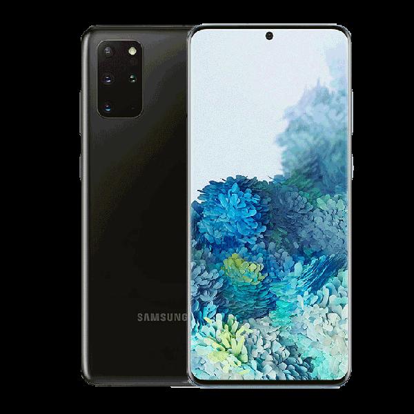 Ремонт Samsung S20 Pluse +