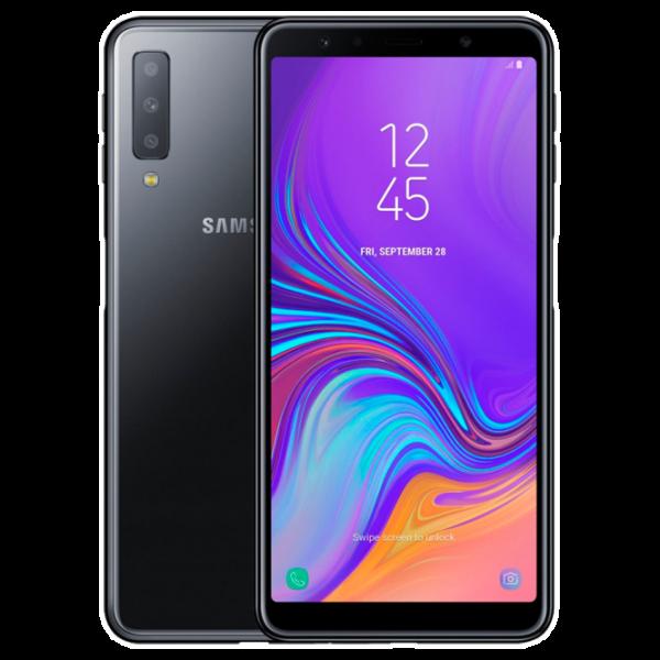 Ремонт  Samsung A7