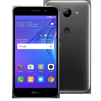 Ремонт Huawei Y3 2018