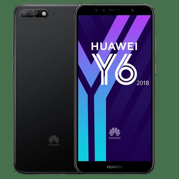Ремонт  Huawei Y6 2018